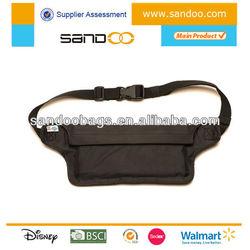 2013 Waterproof Money Belt Waist Bag