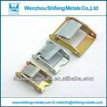 metal adjuster buckle;metal release buckle