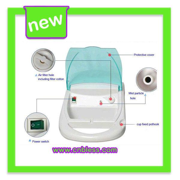 how to get a free nebulizer machine