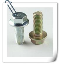 hex flange head screws