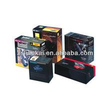 custom high quality led light packaging box printing factory