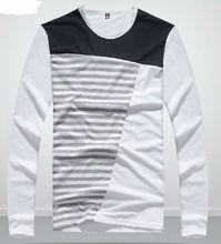 Mixed Cloth Wholesales Cotton Tshirt