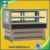 Table Top Right Angle Confectionery Showcase Chiller