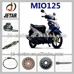 refacciones para motocicleta MIO125