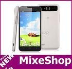 ZTE V987 MTK6589 Quad Core Android 4.1 5.0 Inch HD IPS Screen 8.0MP Camera 1G RAM Multi Language Smart Phone
