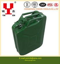 20L Portable fuel tank