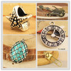 Antique Style Dangling Different Charms For All Kinds Of Jewelry Findings Supplier