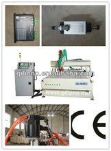 QL-1325-I Furniture Making Machinery CNC Lathe for Wood