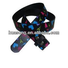 Fashionable Pu Belts With Splendid Quality(06-F7005)