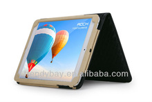 Rock leather case for iPad mini Factory Price