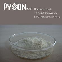 Rosemary extract/10%-90%Ursolic acid