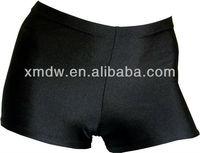 Lycra Gym Shorts