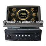 Oto multimedia ve Navigasyon for Peugeot 307