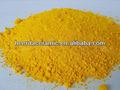 Pentóxido de vanadio- vanádico anhídrido( libre de la muestra) 99%