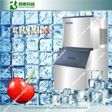 Ice machine, snow ice making machine, ice pan machine