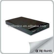 Super Slim Universal Powerbank 4000mAh 2013 New Products On The Market