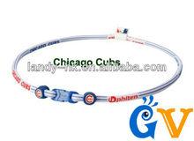Titanium Ionic Necklace Chicago One Rope