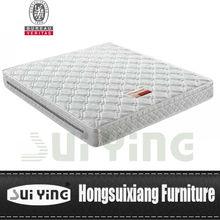 pocket spring mattress F666