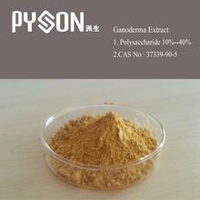 Top quality pure natural plant P.E.Reishi Mushroom extract