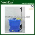 (21160) 16l à gaz rechargeable pulvérisateur de peinture airless