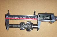 Gsmoon xingyue 150cc parts /DRAW BACK AXLE