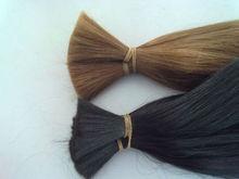 hair bulk human hair color 1#and 33#