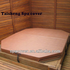 Winter heavy duty leather table swimming pool cover manufacturer direct
