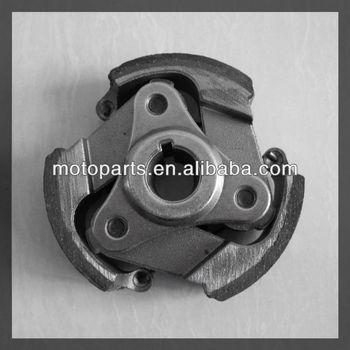 49cc pocket bike aluminum alloy clutch motorcycle parts