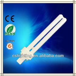 energy saving tube T3 2u 11w e27