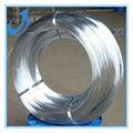 ( fábrica) 10 de calibre de alambre galvanizado