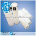 Die meisten konkurrenzfähiger preis kunststoff teflonschlauch/ptfe rohr busch/ptfe-schlauch made in china