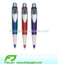 manufacture plastic compass pen