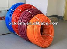 CONSTAB raw material PEX-b pipes