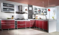 mdf modern kitchen cabinet and lacquer spray paint kitchen cabinets and disassemble kitchen cabinets