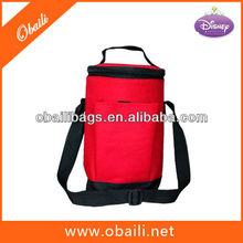 Outdoor aluminum insulated bag/ beer cooler bag /breast milk storage bag