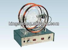 em apparatus with power supply /Determination of e/m (Physics instrument)
