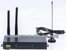 dual sim module 3g router for ATM, POS H50series