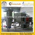 Serie zts aceitedecocina equipos de filtración/aceitedecocina purificador/aceitedecocina purificación para la producción de biodiesel