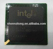 Intel FW82801FBM SL7W6 Original new ic chip chipset BGA GPU chips video chipset