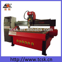 Germany slanting rack CNC router for stonewall pattern making 1300*2500