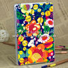 For iPad Mini Case Flower Design Case