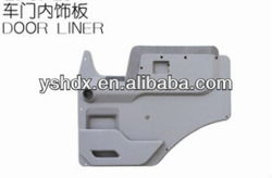 Howo heavy duty truck parts door liner