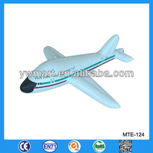 inflatable toy plane,inflatable plane toy for children,inflatable air plane toy