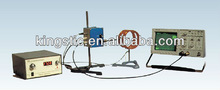 electron spin resonance(Physics instrument)