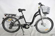 e cycle electric bike