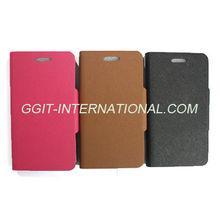 Mobile Phone Flip Case For Blackberry Z10 Flip Cover