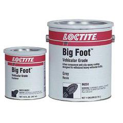 Big Foot and trade; Vehicular Grade Anti-Slip Coating