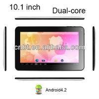 2013 New model tablet pc 3g ranura para tarjeta sim with android A20 process