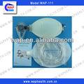 wap adulto silicone líquido cpr máscara facial