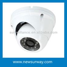 650TVL 1/3''SONY CCD EFFIO-E security cctv camera system